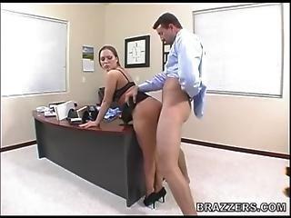 Big Tits At Work Kaylee Sanchez