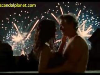 Monica Bellucci Nude Sex Scene In Manuale DAmore Movie ScandalPlanetCom