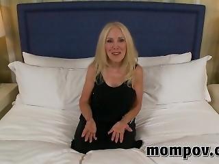 Deborah (64 Year Old Golden Cougar)