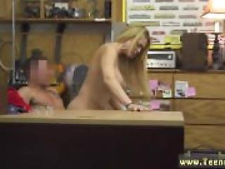 Teen shows tits for money Weekend Crew