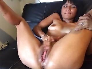 Watch Me Play With My Pussy