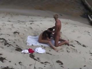 Beach Sex 10