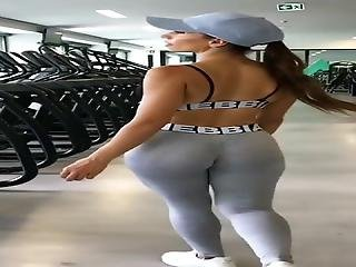 Chica Fitness 3