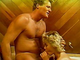 Blonde Slut S Pussy Shaved Then Fucked