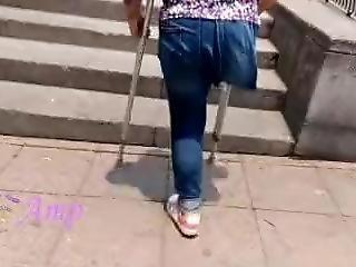 Zury Amputee - City Walk