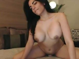 Latin Goddess With Hot 30f Tits