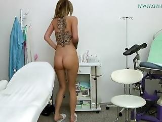 Medicalfetish 8 Barbra