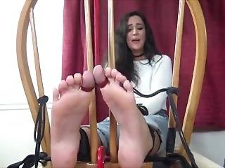 lábfej, fétis, kézimunka, maszturbáció, csiklandozás