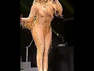 Nicki Minaj Big Ass