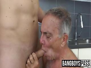 meleg banda szex videók