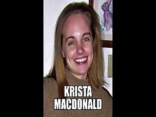 Krista Macdonald Cheating Wife From San Marcos Tx