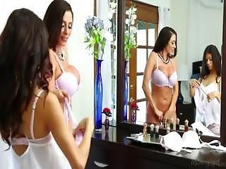 Mommy S Girl - Veronica Rodriguez Ariella Ferrera