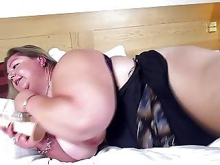 Big Fat Mature Mother With Hungry Holes