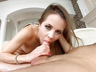 Deep Anal With Abrill By Ass Traffic