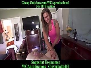 Massage From My Friends Hot Wife Clover Baltimore