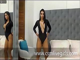 Mollya- Modelo Atrevida Y De Mente Perversa- Muy Sexy Latina