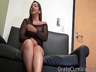 Summer Breeze Sucks And Fucks Her Way Into The Porn Business Gratecumvideos