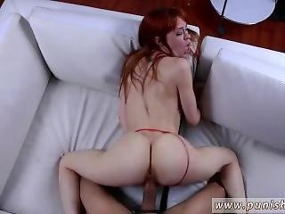 Step Dad Spanking Permission To Cum