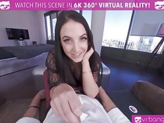 Vrbangers.com-angela White Takes A Big Dick Between Her Big Boobs