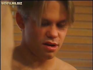 Teen Blond   Dp