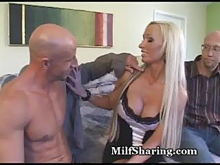 Sexy And Hot Milf Shared