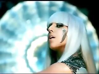 Lady Gaga - (porn) Pokerface Version Madison Ivy