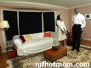 Milf Lisa Ann Gets Fucked By Black Mfhotmom.com
