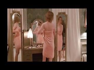 ξανθιά, διασημότητα, καθρέφτης
