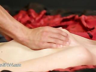 Secret Masturbation And Penetrate In Special Tricky Spa