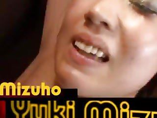 Yuki Mizuho Enjoys Hungry Dick Down Her Furry Cherry