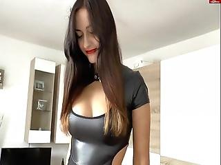 Fuck With Girl In Latex Home Porn Cum On Ass Cool Tits