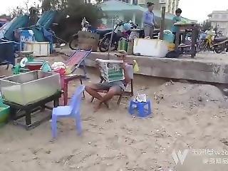 Sexdiary-beachwalk In Vung Tau 2