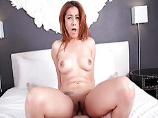 Picking Up And Pov Fucking Exotic Flyer Babe