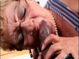 Hot Grannies Sucking Dicks Compilation 5