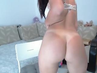 Slut With Tan Lines