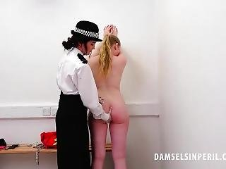 New Prisoner Intake