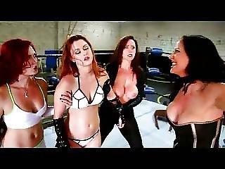 3 On 1 Wrestling