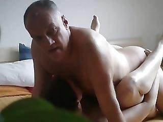 Amateur Porn Actress Moana Showing Another Fucking Session