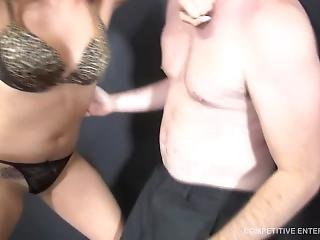 Mixed Fight Raquel Vs Ninja Part 1( Part 2 Not Out Yet)