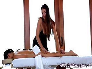 joga porno masaža