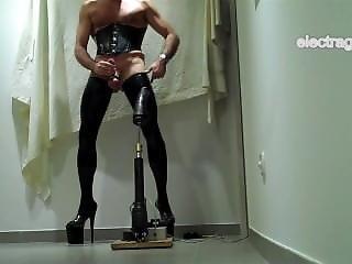 Fuckmachine