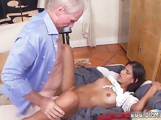 Danish Blonde Amateur First Time Going South Of The Border
