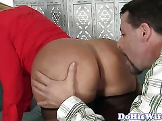 Cheating Milf Loves Hard Boner In Her Pussy