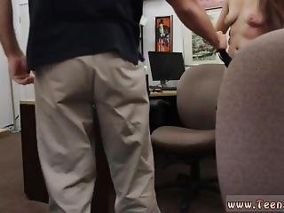 Isabella Toying Her Ass First Time Whips,handcuffs And A Face Full Of Cum.