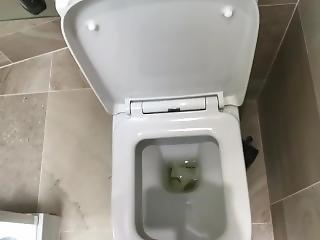Sweat rash penis