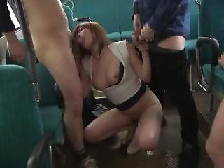 Blowjob Anyplace