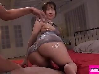 Az ázsiai szex tube