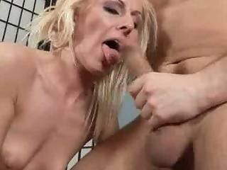 Dirty Milf Fuck And Facial