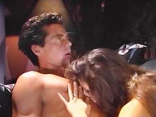 Kimberly Kane, Rachel Ryan, Tina Gordon In Classic  Porn Movie