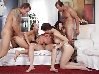 Anal, Big Tit, Hardcore, Orgy, Party, Pornstar, Swingers
